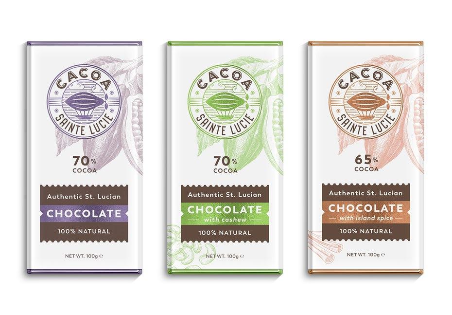 "дизайн упаковки шоколада ""width ="" 2000 ""height ="" 1392"