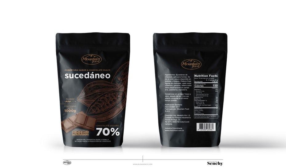 "дизайн упаковки шоколада ""width ="" 2040 ""height ="" 1200"