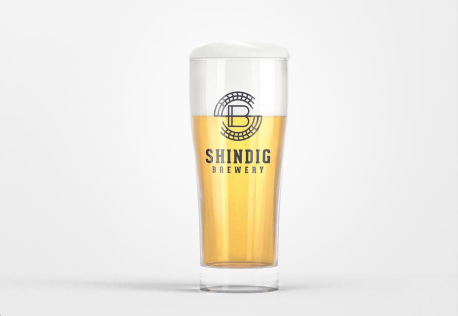 "дизайн монограммы пивоварни Shindig ""width ="" 1990 ""height ="" 1372 ""/>    <figcaption> Дизайн логотипа пивоварни Shindig от Musique! </figcaption></figure> <h3><span id="